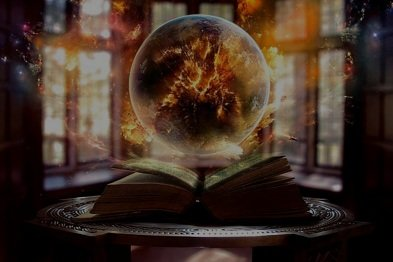 Квест Комната Школа магии